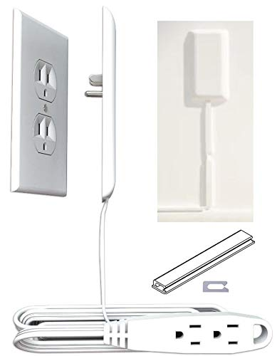 sleek electrical outlet covers