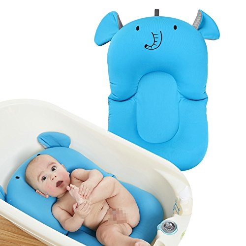 baby bath cushion