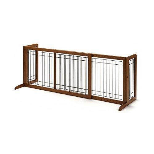 freestanding baby gate