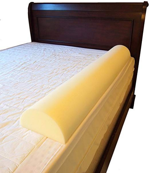Bed Rail Bumper Pad for Toddler