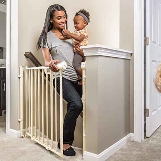 evenflo hardware mount baby gate
