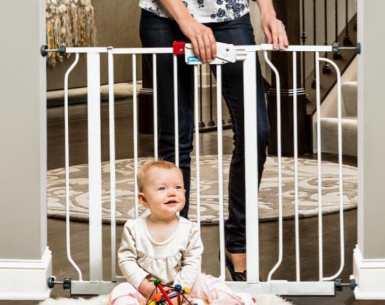 baby gates best